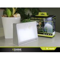 Sunny Security Remote Control Solar Lights Battery Powered Decks Garages Lighting Manufactures