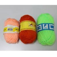 100% Acrylic Hb Hand Knitting Yarn Manufactures