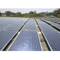High Conversion Jinko Solar Module , Multicrystalline Solar Panels For Home Manufactures