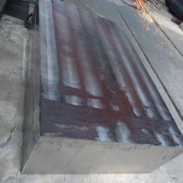 Quality 5CrMnMo/SKT5/40CrMnMo7 Wearable Hot Working Mold Steel for sale