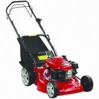 19-inch Self-propelled Lawn Mower with Honda Engine  Manufactures