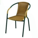 Rattan Chair (LRRC-004) Manufactures