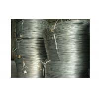 High Ductlity Bare Aluminium Wire Well Electrical Conductivity Corrosion Resistance Manufactures