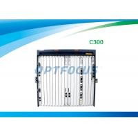 China OLT C300 GPON EPON Make Mass FTTx roll-out Easier Class  B+ 20km - 60km wholesale