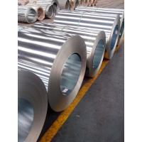 DX51D Z Corrugated Gi Electro Galvanized Steel Sheet For Machine SGCC400 Manufactures