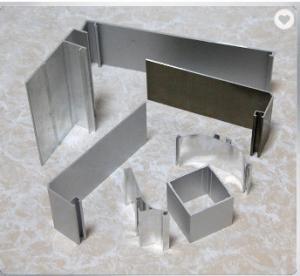 China Foshan Manufacturer Odm/Oem Aluminum Frame Glass Door Parts cabinet/wardrobe on sale