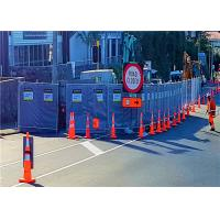 Portable Noise Barriers Manufactures