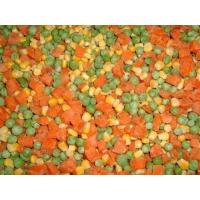 Buy cheap IQF Mixed Vegetable from wholesalers