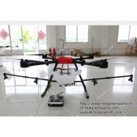 Uav Drone Crop Sprayer Agricultural Spraying Drone Manufactures