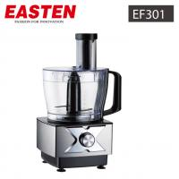 China Easten New Design 10-in-1 Vegetable Food Processor EF301/ Stainless Steel Body Powerful FoodProcessor on sale