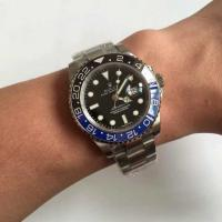 ROLEX GMT II Series 116710BLNR-78200 Automatic Watch Manufactures