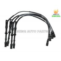 Volkswage Audi Skoda Spark Plug Wires Anti - Electromagnetic Interference Manufactures