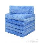 Premium Microfiber Towels Car Drying Wash Towel Microfiber Cloth Manufactures