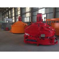 100L Output Capacity Planetary Cement Mixer 5.5kw Mixing Power For Glass Raw Material Manufactures
