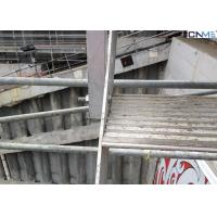 Steel Grating Shoring Scaffolding Systems For Foot Pedal With Low Maintenance Manufactures