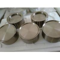 GR1 Cathodic Arc targets Manufactures