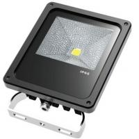 10w 50w Commerial Outdoor Led Flood Light Flicker Free With Bridgelux Chip Manufactures