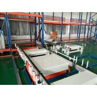 Q235 Steel Mobile Conveyor System Shuttle Replacement For The Freezers