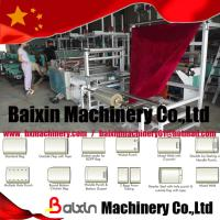 China Poly Bag Making Machine with Header on sale