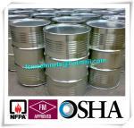 Galvanized iron drum , 200L Galvanized Barrel Drum with UN approved
