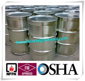 Galvanized iron drum , 200L Galvanized Barrel Drum with UN approved Manufactures