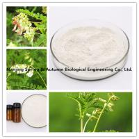 White Powder Astragalus Membranaceus HPLC 98% Anti Aging 78574-94-4 Manufactures