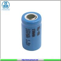 Ni-MH Rechargeable battery size 18AAA160mAh 1.2V Manufactures