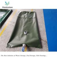 Veniceton flexible  500 Liter fuel  tank Marine fuel tank for ship Manufactures