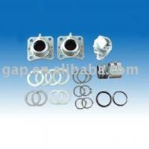 China Cam Shaft Auto Repair Kit for 16-1/2 diameter brakes on sale