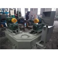 Pipe fitting Beveling Machine High Speed Easy Operation 1.8*1.8*2.3M Manufactures