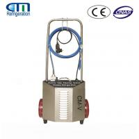 Heat Exchanger Tube Cleaner for Absorption Machines / Evaporators CM-V Manufactures