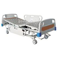 Five-function electric hospital bed Manufactures