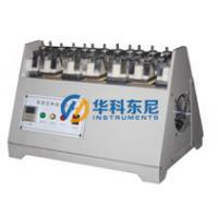 China Professional Shoes Upper Leather Testing Machine Lab Testing Instruments on sale
