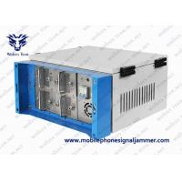 China Durable Waterproof Outdoor Customized Frequency WIFI GPS Prison Cell Phone Signal Jammer on sale