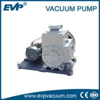 belt driven rotary vacuum pump work as backing pump for vacuum oven Manufactures