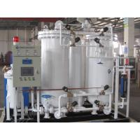 Capsule Production Line Medical Oxygen Generator / Oxygen Generation System Manufactures