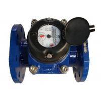 DN450 Woltman Water Meter With Pulse Output For Remote Reading , Removal Mechanism Manufactures