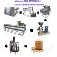 China Top Quality Peanut Butter Making Maker Machine on sale