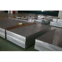 High Strength 7050 Aluminum Sheet Plate Stress Corrosion Cracking Resistance Manufactures