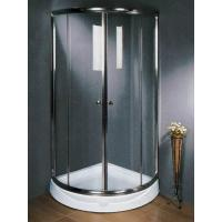 China Simple Shower Room, Glass Shower Enclosure (A5005) on sale