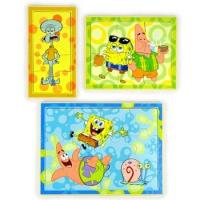 Colorful Indoor Children Puzzle Game Sponge  Toys Eco friendly Manufactures