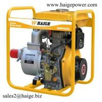 "Quality 3"" , 6.0hp  diesel water pump for sale"