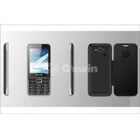 Rosy Dual Sim GPRS Mobile Phone 800mAh , Support Bluetooth and USB Manufactures