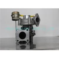 TD 2L-T Engine Toyota Land Cruiser Turbocharger CT20WCLD 17201-54030 Manufactures