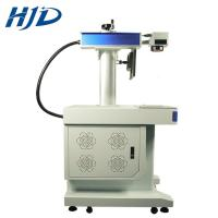 Professional Laser Marking Machine For Stainless Steel Jewellery  20W Manufactures
