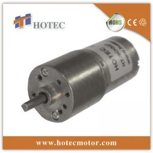 inline shaft 27mm gearbox spur 12 volt gear motor Manufactures