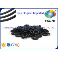 China Professional Custom O Rings / Nitrile Rubber O Rings 07000-11005 Oil Resistance on sale