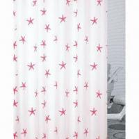 2012 Luxury Polyester Shower Curtains, Fashionable Manufactures