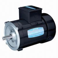 China NEMA Standard Series 3-phase Asynchronous Electric Motor, 60Hz Rated Frequency on sale