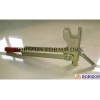 Security Concrete Forming Accessories , Push Bar Tensioner For Spring Clamps Manufactures